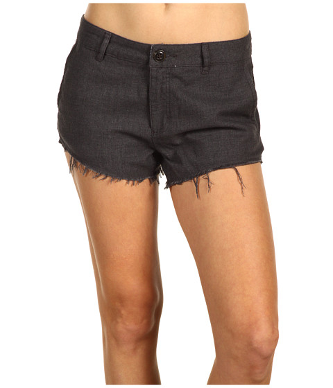 Pantaloni Scurti Obey - Gentlemen\\\'s Club Short - Heather Charcoal