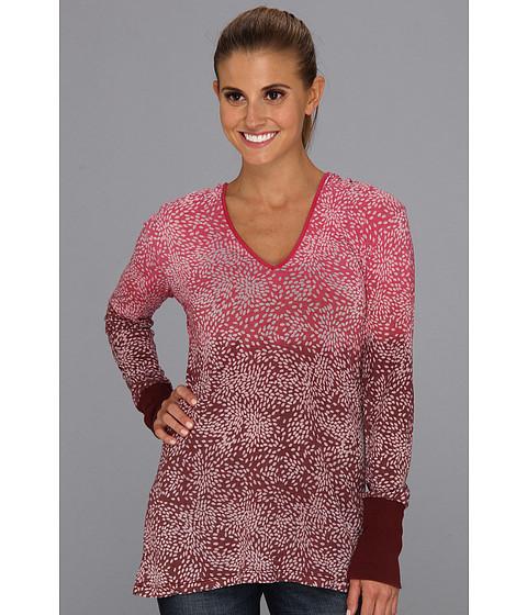 Bluze Prana - Julz Hoodie - Pomegranate