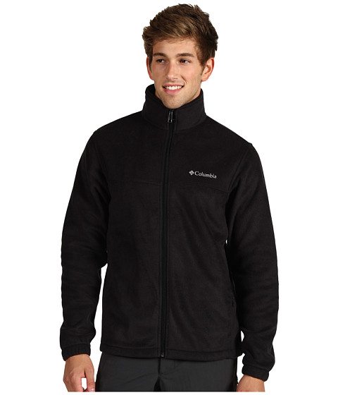 Jachete Columbia - Steens Mountainâ⢠Full Zip 2.0 - Black