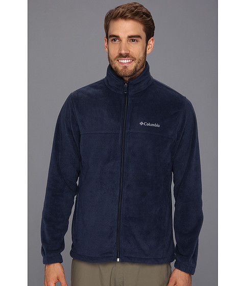 Jachete Columbia - Steens Mountain⢠Full Zip 2.0 - Collegiate Navy
