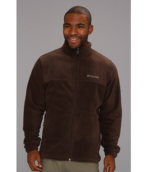 Jachete Columbia - Steens Mountainâ⢠Full Zip 2.0 - Bark