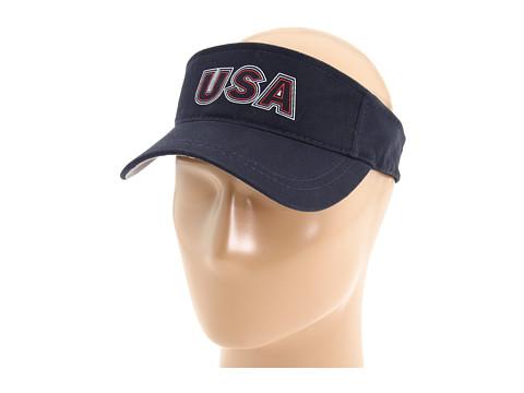 Sepci Speedo - Team USA Visor - Navy