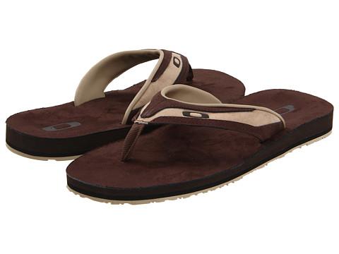 Papuci Oakley - Encryption⢠2 - Chocolate