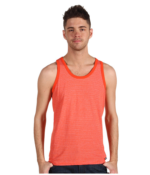 Tricouri DC - Squaller TK Tank Top - Blazing Red