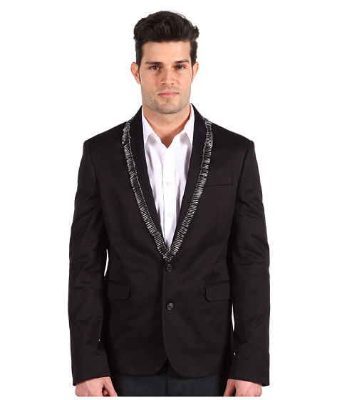 Jachete DSQUARED2 - Pins Mods Jacket - Black