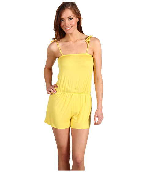 Pantaloni Gabriella Rocha - Morrisa Romper - Yellow