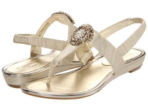 Sandale Anne Klein - Annabella - Light Gold