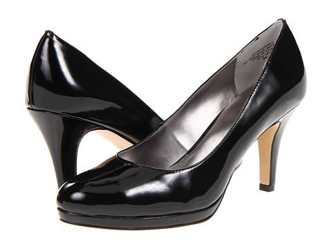 Pantofi Anne Klein - 7Wystere - Black