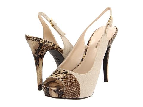 Pantofi Anne Klein - Sharlene - Linen