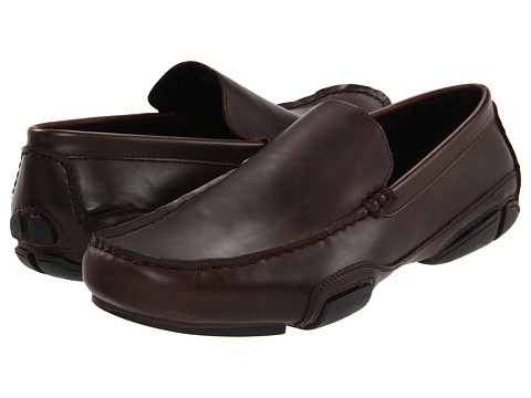 Pantofi Kenneth Cole Unlisted - To Be Bold - Brown