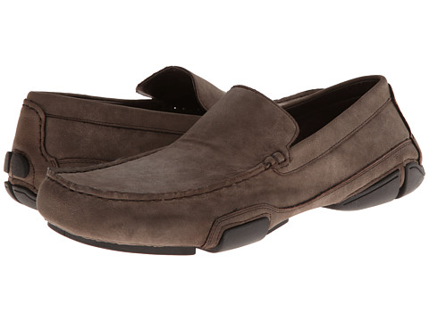 Pantofi Kenneth Cole Unlisted - To Be Bold - Taupe Synthetic