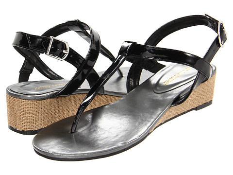 Sandale Annie - Cecily - Black Patent