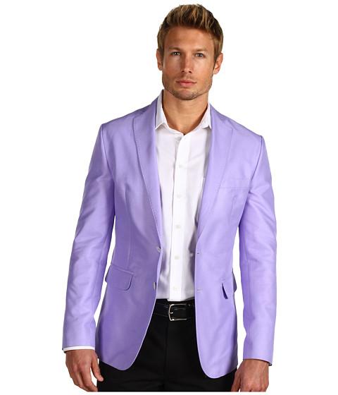 Jachete DSQUARED2 - Two Button Notch Firenze Jacket - Lilac