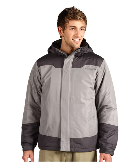 Jachete Columbia - Path To Anywhereâ⢠Jacket - Light Grey/Grill