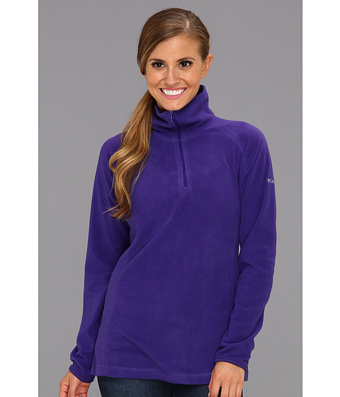 Jachete Columbia - Glacialâ⢠Fleece III 1/2 Zip - Hyper Purple