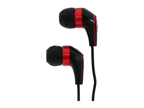 Electronice Skullcandy - 50/50 Mic\\\'d (2011) - Black/Red