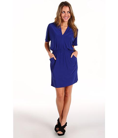 Rochii Badgley Mischka - Jersey Dress - Royal Blue