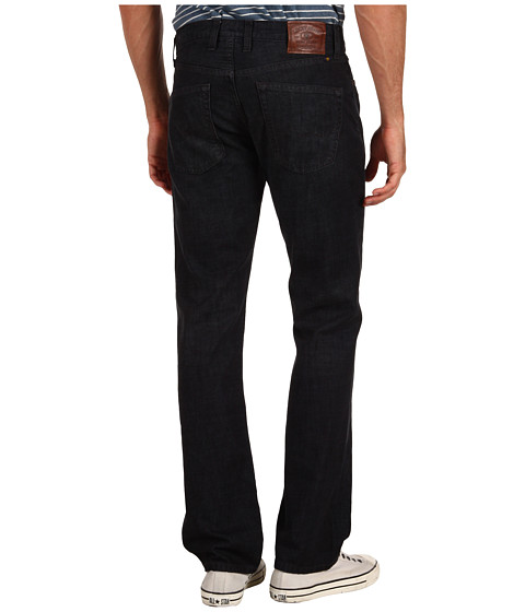 "Blugi Lucky Brand - 221 Original Straight 32"" in Dark Williamson - Dark Williamson"