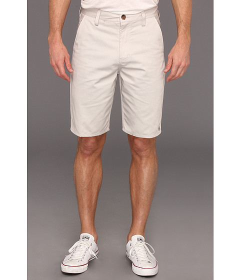 Pantaloni Element - Howland Chino Walkshort - Wheat