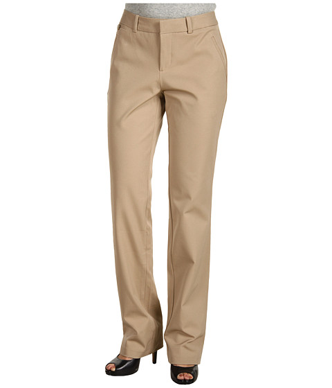 Pantaloni Dockers - Metro Single Welt Pant - Beachwood