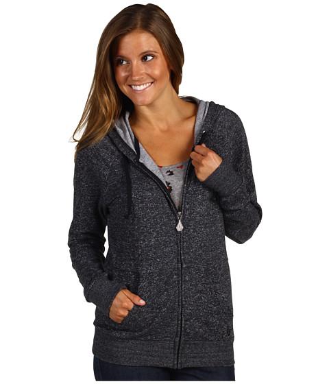 Bluze Volcom - Moclov Zip Sweatshirt - Black