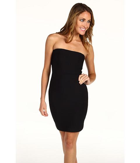 Rochii BCBGMAXAZRIA - Alyona Strapless Dress - Black