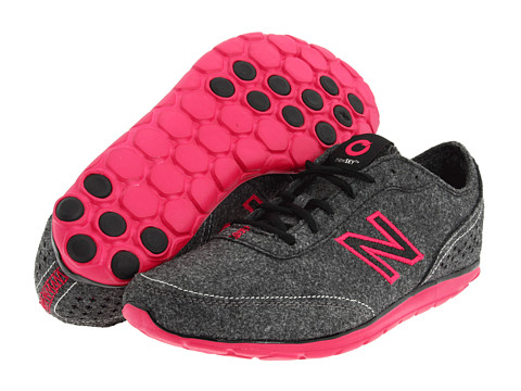 Adidasi New Balance - WW01 - Grey/Pink