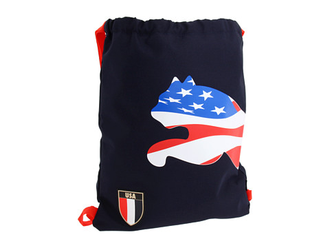 Ghiozdane PUMA - Country Gymsack - USA