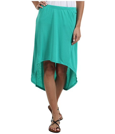 Pantaloni Volcom - My Favorite Middy Skirt - Bright Turquoise