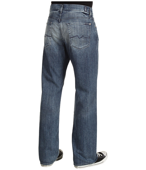 Blugi 7 For All Mankind - Relaxed in Authentic Nakita - Authentic Nakita