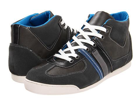 Adidasi Steve Madden - Escherr - Grey Leather