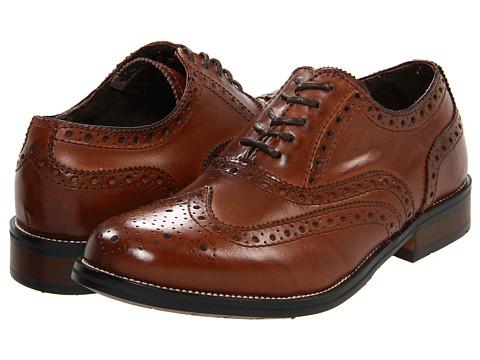 Pantofi Steve Madden - Ethin 2 - Tan Leather