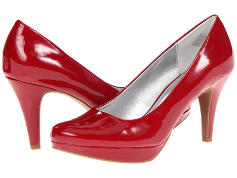 Pantofi Bandolino - Capture 5 - Red Patent