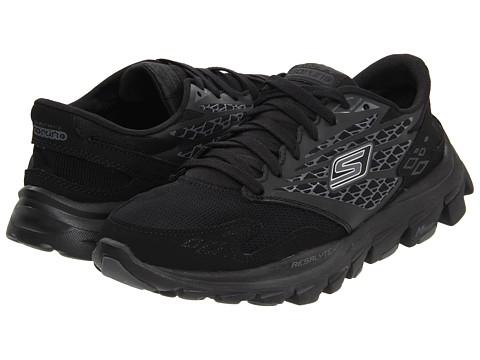 Adidasi SKECHERS - GOrun Ride - Black