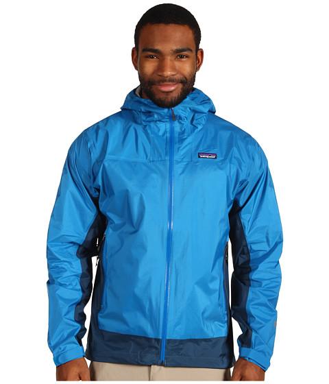 Jachete Patagonia - Rain Shadow Jacket - Grecian Blue