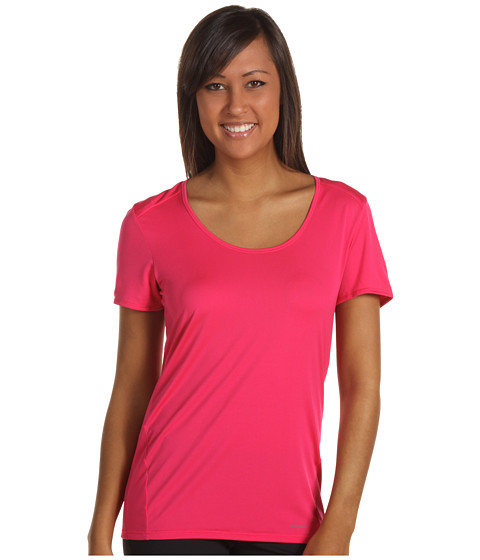 Tricouri Patagonia - Capileneî 1 SW T-Shirt - Flash Pink