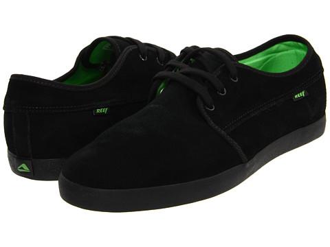 Adidasi Reef - Seacaptain CC SE - Black/Green