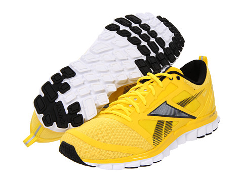 Adidasi Reebok - RealFlex Speed - Blaze Yellow/Gravel/White/Black
