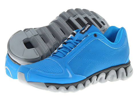 Adidasi Reebok - ZigLite Run - Modern Blue/Gravel/Flat Grey