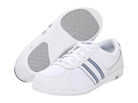 Adidasi New Balance - WW545 - White/Blue