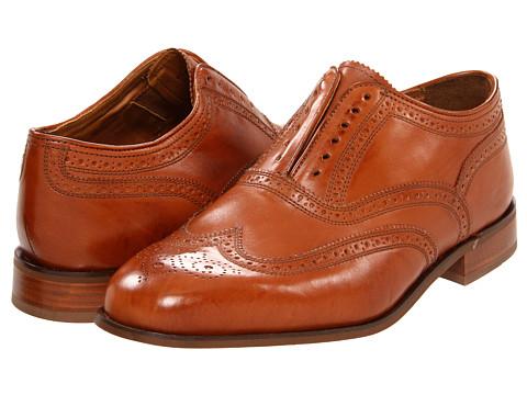 Pantofi Florsheim - Bru Wing Limited - Toffee Leather