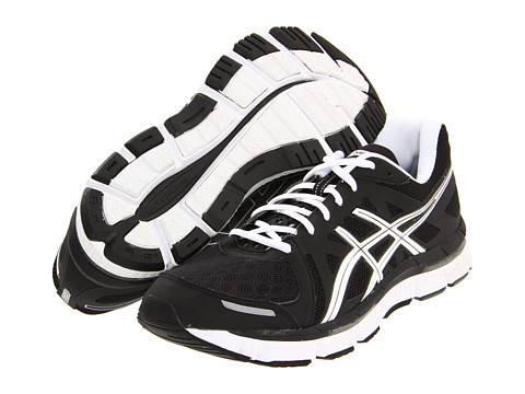 Adidasi ASICS - GEL-Neo33â⢠- Black/White/Onyx