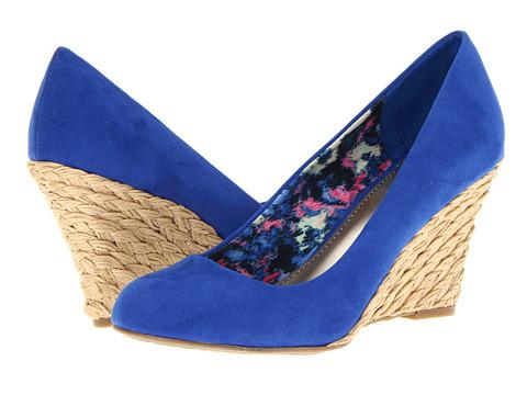 Pantofi Fergalicious - Tiny Too - Blue