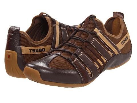 Adidasi Tsubo - Resnik - Dark Chocolate