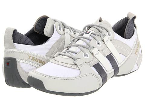 Adidasi Tsubo - Tycho - White/Dark Grey