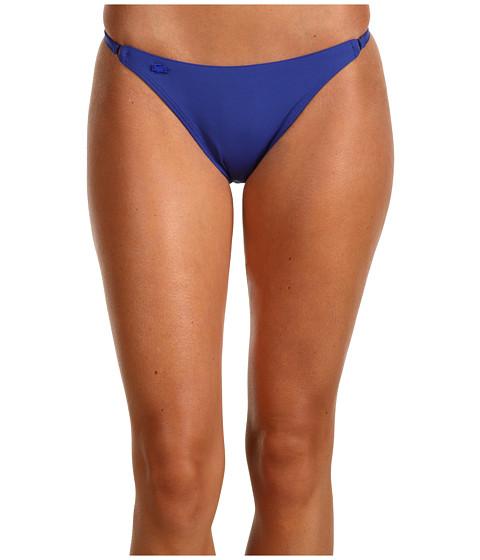 Costume de baie Lacoste - Bikini Swim Bottom - Cichlid Blue