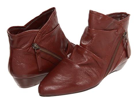 Cizme Nine West - 7Bestie - Medium Brown Leather