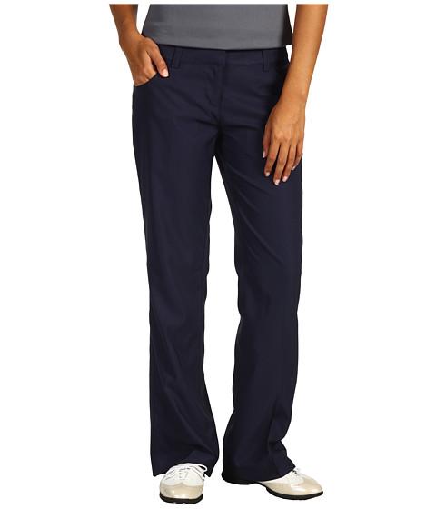 Pantaloni adidas Golf - CLIMALITEÃ'® Pant - Navy