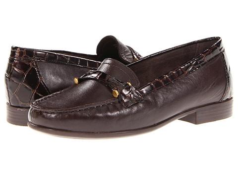 Pantofi Clarks - Moody Bella - Brown