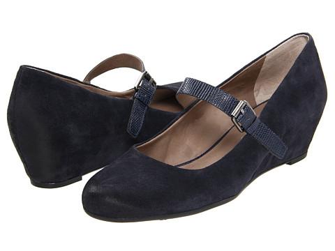 Pantofi Franco Sarto - Inlay - Midnight Blue